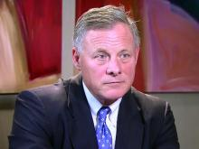 U.S. Sen. Richard Burr