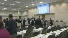 Lawmakers seek answers on prison contract, closed-door UNC meeting (part 2)