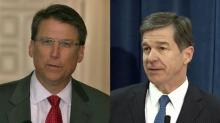 IMAGE: HB2 may be factor in tight NC races