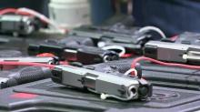 IMAGE: Concealed gun bill gets mixed reviews from gun owners, firearms instructors