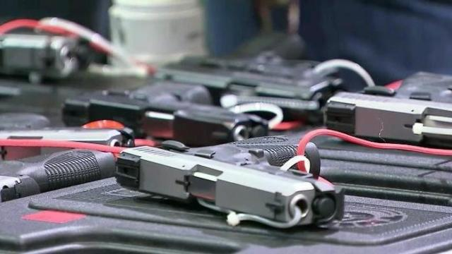 House Bill Would Repeal Some Local Background Checks For Handguns