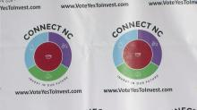 Connect NC bond logo