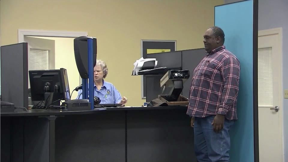 Drivers license office fayetteville nc | DMV location