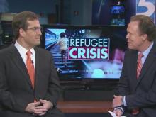 Gov. McCrory's resistance to Syrian refugees developed quickly