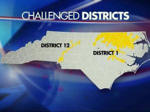Federal judges have ruled that the 1st Congressional District and the 12 Congressional District are unconstitutional and that state lawmakers must redraw the maps without regard to the race of voters who live there.