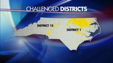 IMAGE: NC redistricting case heads to US Supreme Court
