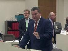 Legislative panel discusses redistricting