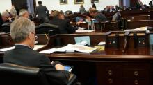 Lawmakers redraw congressional maps