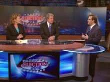 WRAL analysis of Senate debate