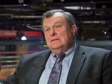 Ex-lawmaker challenges McCrory in GOP primary