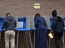 Early voting, same-day registration also affected by court ruling
