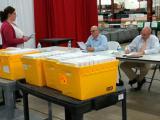Wake County Baord of Elections