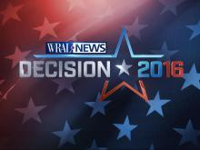 Decision 2016 graphic