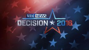 Decision 2016 graphic