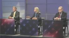 Trio faces off in 2nd Congressional District Republican primary debate