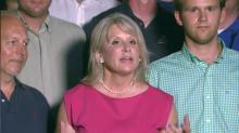 Congresswoman Renee Ellmers concedes defeat