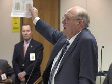 Senate panel takes up HS math, charter school bills