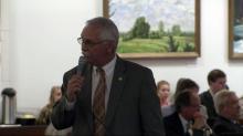 Rep. Allen McNeill, R-Randolph
