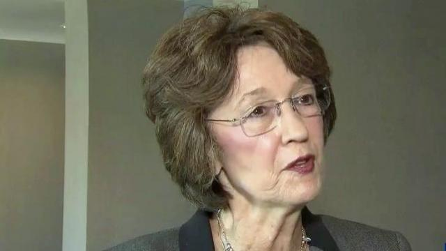 A Republican North Carolina lawmaker is calling on Democratic Secretary of State Elaine Marshall to resign or face impeachment over her handling of notary public licenses.