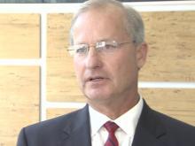 Secretary of Environmental Quality Donald van der Vaart