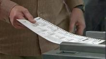 IMAGES: FAQ: What you need to vote in North Carolina this year