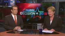 WRAL News debate analysis