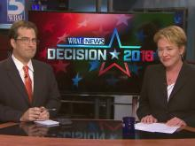WRAL News debate analysis