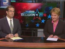 WRAL debate analysis
