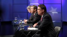 Governor debate