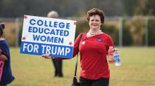 IMAGES: Selma supporters rally for Trump