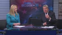 David Price wins reelection