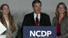 Cooper explains tight race to supporters