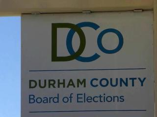 Durham County Board of Elections
