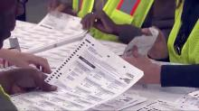Questions linger as vote counting continues