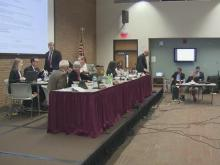NC elections meets to discuss problem-ballot policy