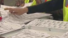 Protests, recount delay final tally of NC votes