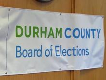 State Board of Elections meets as gubernatorial race remains undecided