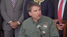 McCrory signs disaster relief bill