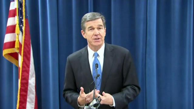 Cooper set for showdown with lawmakers