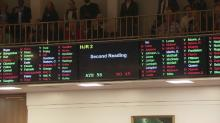 House resumes HB2 repeal session