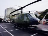 NC pilots, helicopters travel to Washington for inauguration