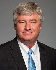 Rep. Billy Richardson, D-Cumberland
