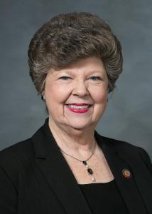 Rep. Pat Hurley, R-Randolph