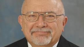 Rep. Joe John, D-Wake