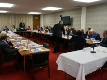 Senate Commerce Confirmation Hearing Feb. 22