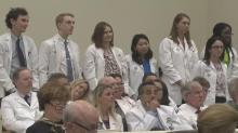 Medical students against HB 36