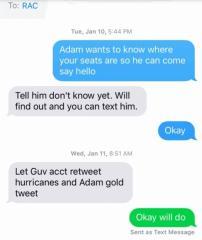 Cooper texts
