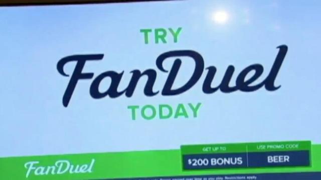 FanDuel, Fan Duel