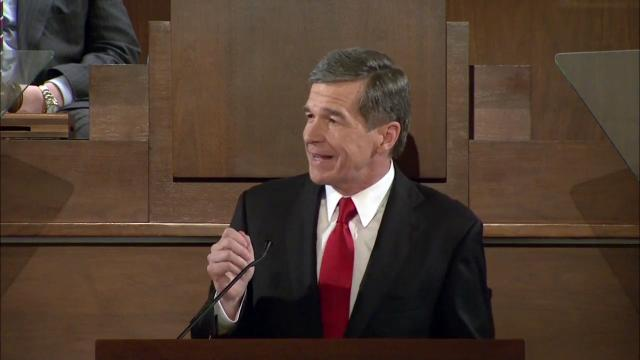 Cooper delivers State of the State