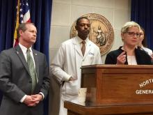 Eye docs fight back against NC surgery bill